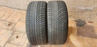 ruedas Michelin Latitude Alpin 255/50R19