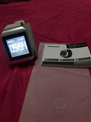 Reloj Smart Watch Polaroid