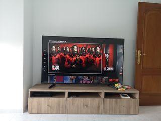 televisión Samsung 65 pulgadas