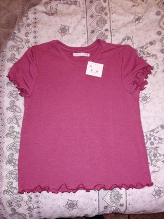 Combo 4 camisetas A ESTRENAR TALLA M