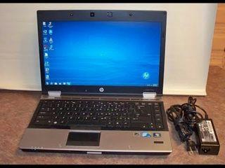 Hp intel core i5 8gb 400gb