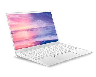 Portátil Ultrabook MSI Prestige 14 A10SC-067XES