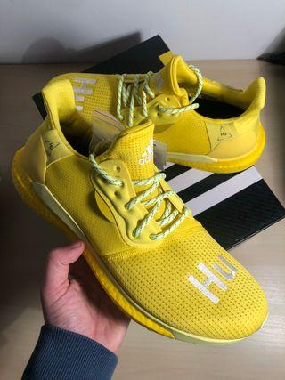 Adidas Pharrell Solar Hu 45,5