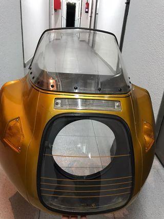 Cúpula bmw r100 RS
