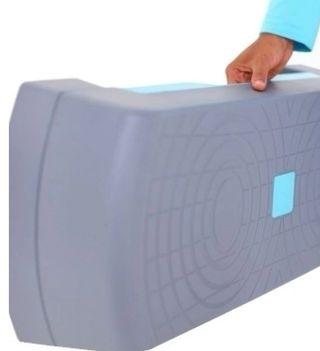 Step aerobic máquina de ejercicio