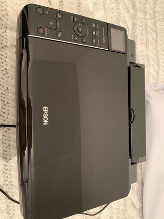 Impresora EPSON stylus SX410