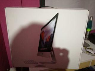 ordenador de mesa Apple