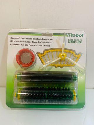 Kit accesorios roomba