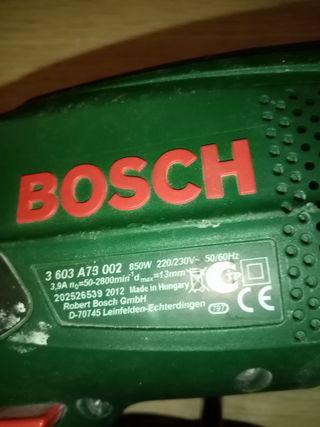 taladro Bosch