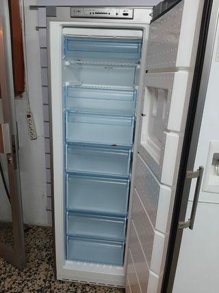 congelador marca Balay no frost