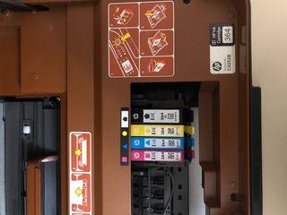 Impresora HP Deskjet 3520