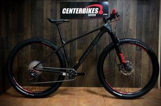 Bicicleta mtb Focus RAVEN