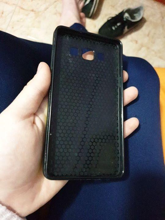 Funda Galaxy A5