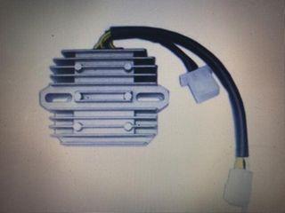 nuevo Regulador de coriente cb 750 cb 1000