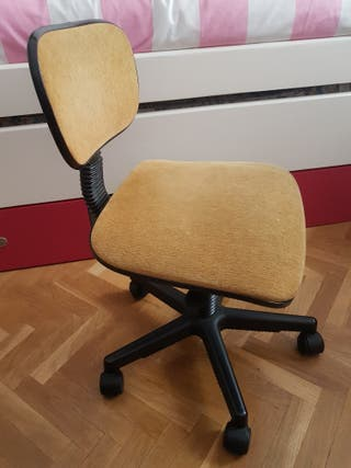 Silla escritorio