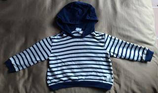 Sudadera niño/niña Zara T 18-24 meses