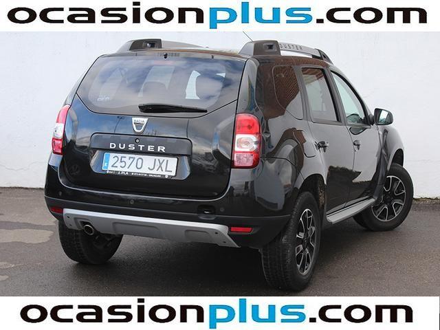 Dacia Duster SL Blackshadow dCi 80 kW (109 CV) 4x2