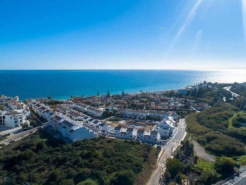 Ático en venta en Estepona Oeste - Valle Romano - Bahía Dorada en Estepona (La Gaspara, Málaga)