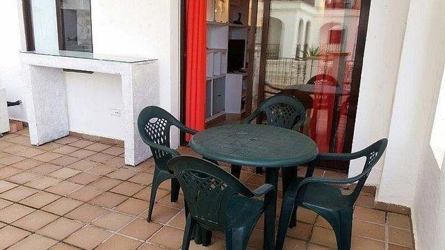 Piso en venta en Puerto de la Duquesa en Manilva (Castillo de la Duquesa, Málaga)