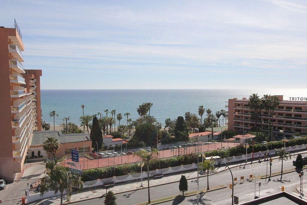 Piso en alquiler en Puerto Marina en Benalmádena (Benalmádena, Málaga)