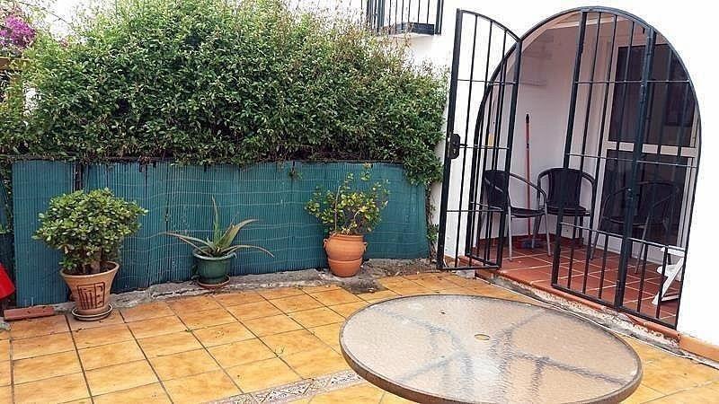 Casa adosada en venta en Manilva (Marina de Casares, Málaga)