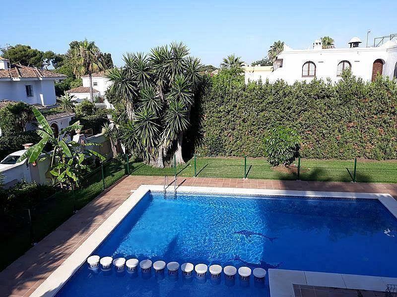 Piso en alquiler en Paraíso - Atalaya- Benamara en Estepona (El Paraíso, Málaga)