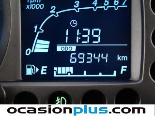 Chevrolet Spark 1.0 16v LS 50 kW (68 CV)