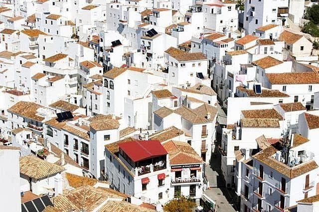 Piso en venta en Manilva (Casares, Málaga)