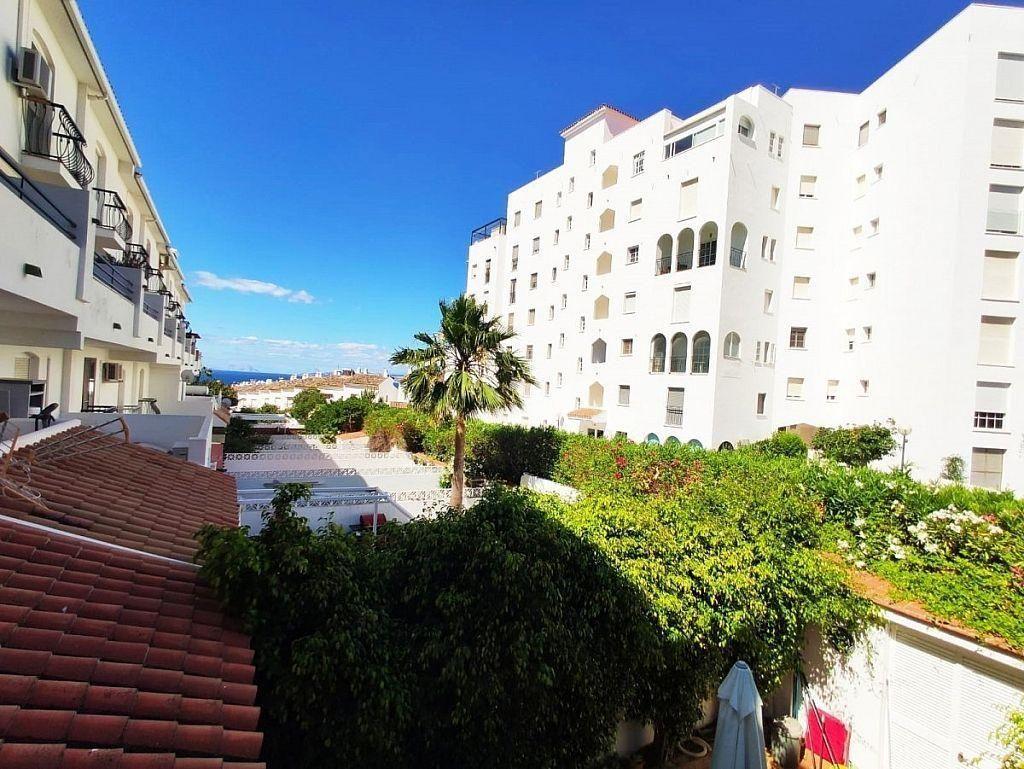 Dúplex en venta en Zona de Seghers en Estepona (Saladavieja, Málaga)