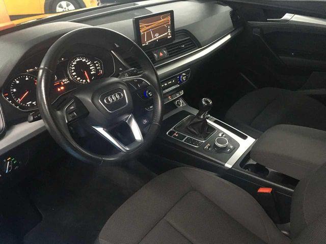 Audi Q5 12 MESES DE GARANTIA