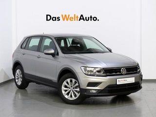 Volkswagen Tiguan 1.5 TSI Edition 96 kW (130 CV)