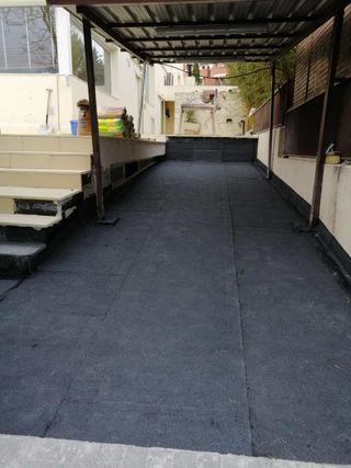 impermeabilización.tejados.hormigon impreso.daniel