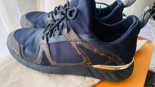Louis Vuitton zapatillas originales