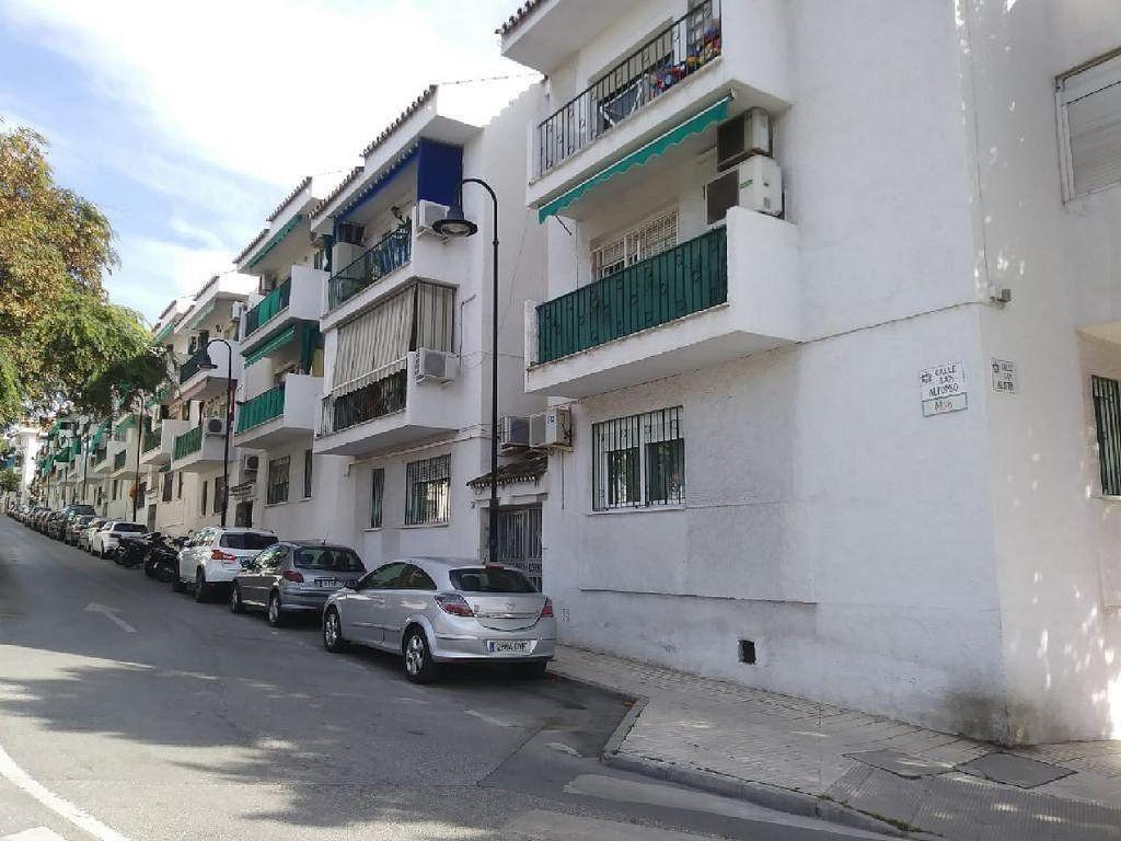 Piso en venta en Las Lagunas en Mijas (Las Lagunas de Mijas, Málaga)