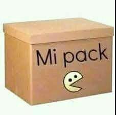 pack cargador y capsula