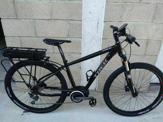 """Bicicleta Eléctrica 29"""" talla 17"""