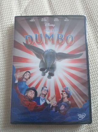 dumbo la película (nueva)