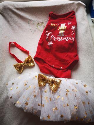 disfraz Navidad