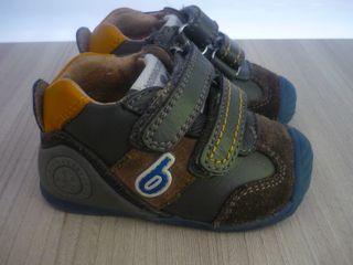 Biomecanics número 18 - REGALO Nike número 17