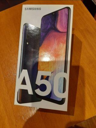 sansung galaxy A50