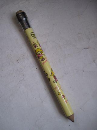 lápiz gordo Jumbo Pencil nº 540 Ribbon Triple Yan