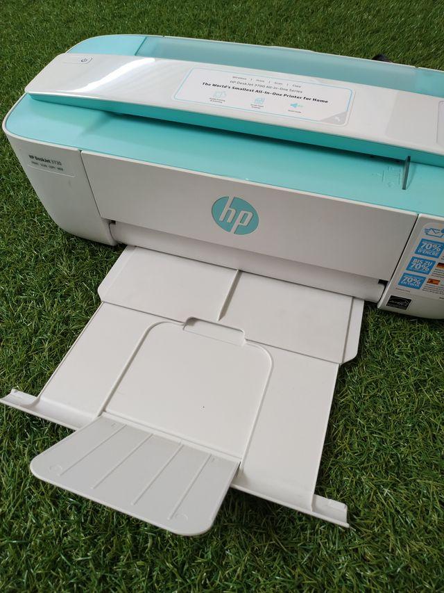 Impresora HP Deskjet 3730