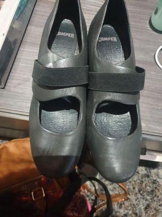 Zapatos de mujer 38