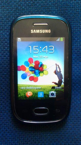 SMARTPHONE SAMSUNG GALAXY POCKET NEO S5310 AZUL