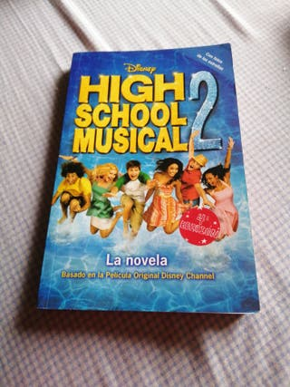 High school musical 2. la novela.