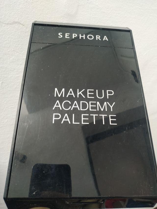 Tocador maquillaje