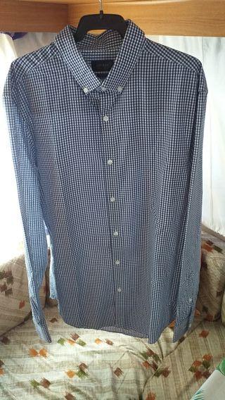 camisas LFTMAN