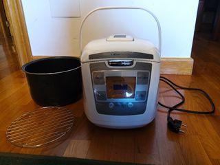 robot de cocina newcook 5 litros programable
