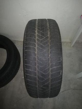 juego de dos ruedas nuevas pirelli