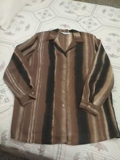 Camisa mujer.